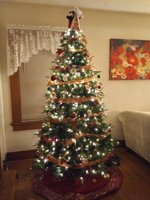 Ultima Tree