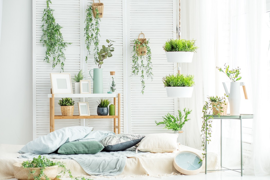 how to start your garden indoors