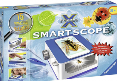 Ravensburger Science X Smartscope