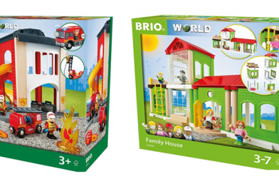 Gift Ideas from BRIO