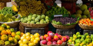 What Fruits To Add To A Fruit Basket
