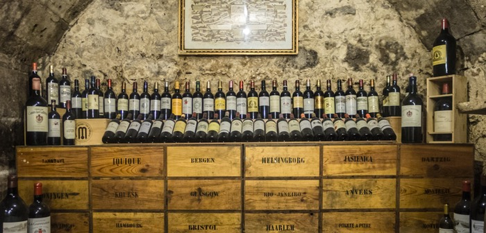 How To Manage A Wine Cellar Succesfully