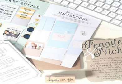 Basic Invites: Invitations and Thank You Notes Galore