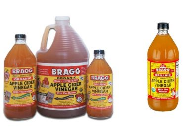 Apple Cider Vinegar the Health Benefits are Real