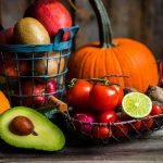 Five Foods for Healthy Eyes