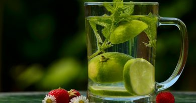 Tips for Infused Water