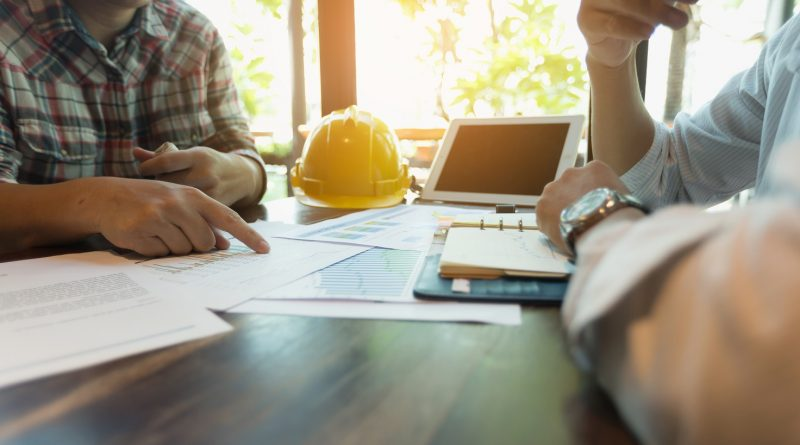 Common Terms in an Agreement for a Home Improvement Contractor