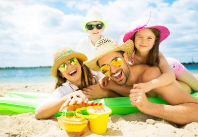 9 Tips to Save Money on Your Next Family Vacation