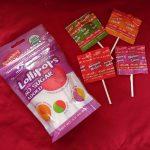 Beat Sugar Cravings with Koochikoo Sugar-Free Lollipops