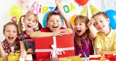 Birthday Party Do's & Don'ts