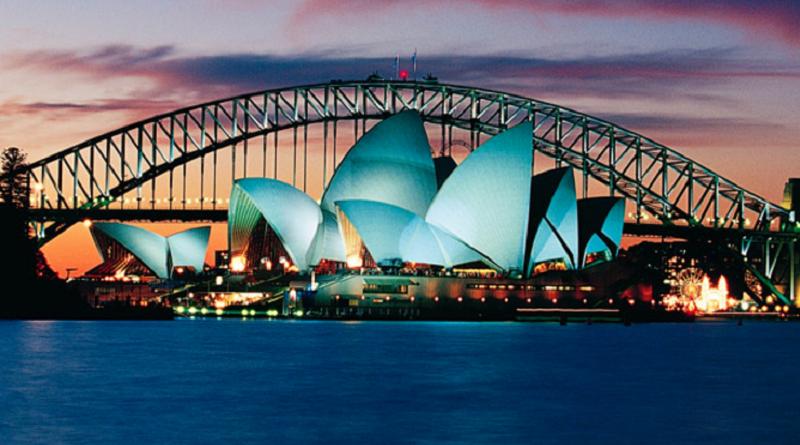 Travel for less in Australia