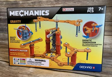 Geomag Mechanics Gravity Fun For The Whole Family