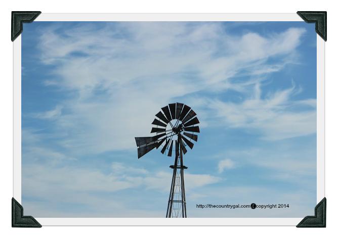 windmill edgerton ohio